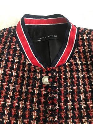 Tweedblazer ZARA Woman Gr.XL Neu!