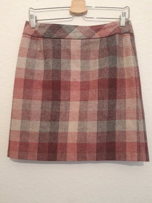 s.Oliver Tweed Skirt multicolored