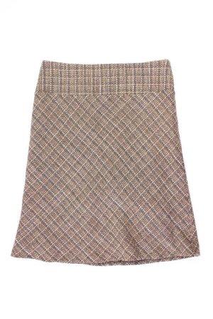 Tweedowa spódnica Poliakryl
