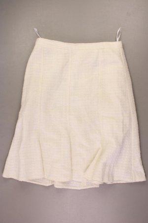 Tweedowa spódnica Wielokolorowy Poliakryl