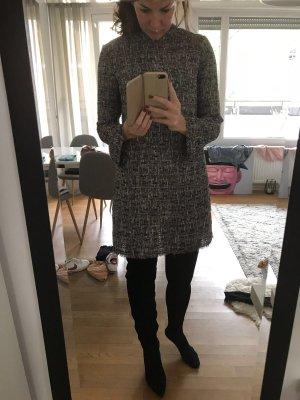 Tweetkleid im Chanel-Style, Größe 36 von H&M, neu