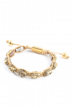 twelve thirteen Armband goldfarben-nude Casual-Look