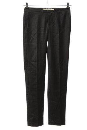 Twenty8twelve Spodnie garniturowe czarny W stylu casual