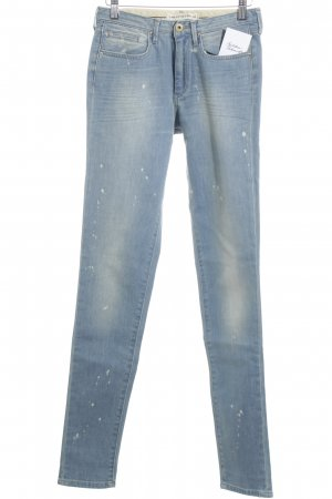 Twenty8twelve High Waist Jeans hellblau Street-Fashion-Look