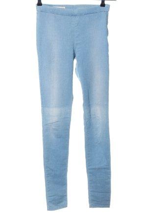 Twenty8twelve Jeggings blau Casual-Look