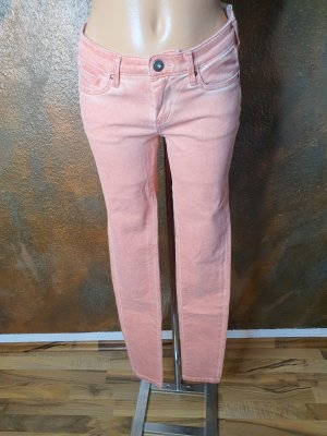 Twenty8twelve Jeans slim rosé