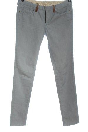 Twenty8twelve Skinny Jeans light grey casual look