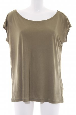 Twenty8twelve T-Shirt olivgrün Casual-Look