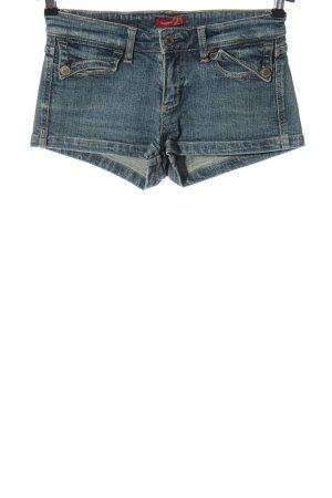 Twentyone Denim Shorts blue casual look