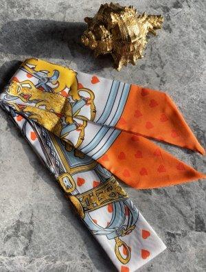 Silk Cloth multicolored