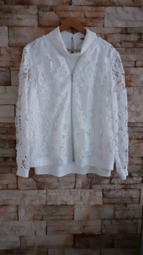 Canda Woven Twin Set natural white