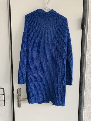 Twin set Knitted Cardigan blue