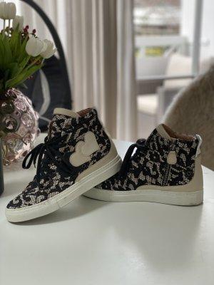 Twin Set High Top Sneaker