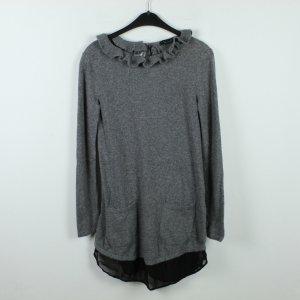 TWIN-SET Pullover Gr. XS grau (19/10/180)