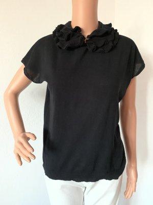 Twin Set Simona Barbieri €148 NEU Tank Stricktop Top T-Shirt Shirt Hemd Bluse Pulli S M