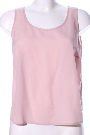 Twin-Set Simona Barbieri Blusentop pink Casual-Look