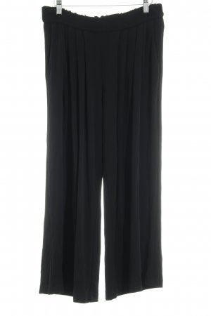 Twin-Set Simona Barbieri Culottes schwarz Elegant