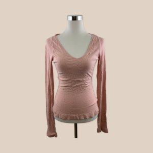 Twin Set Simona Barbieri Pullover rosa Gr. M