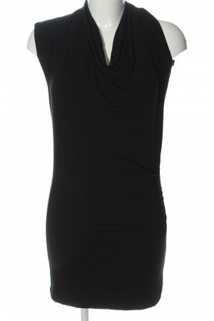Twin-Set Simona Barbieri Shirt Tunic black casual look