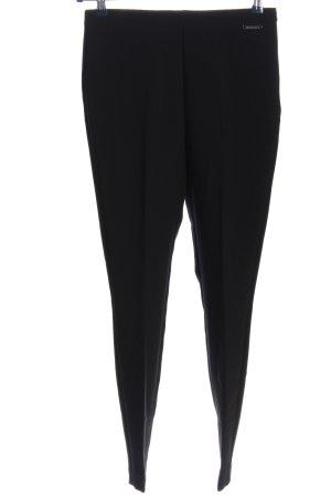 Twin-Set Simona Barbieri Stretch Trousers blue business style