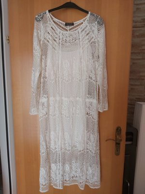 TWIN SET # SIMONA BARBIERI # TRAUMKLEID Grösse XL = D 40/D42