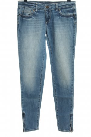Twin set Skinny Jeans blau Casual-Look
