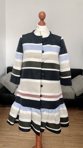 Twin set Long Blazer multicolored
