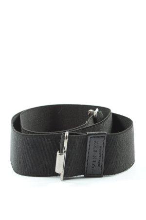 Twin set Waist Belt black casual look