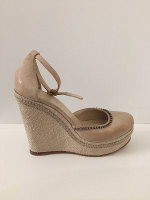 Twin Set wedges