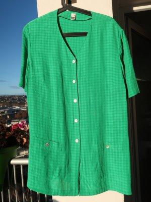 Twinset, Bluse mit passendem Top in frischem Grün