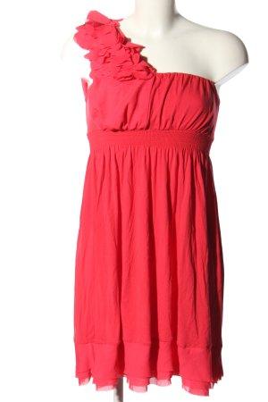 TwinSet Simona Barbieri Minikleid rot Elegant