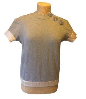 TwinSet Simona Barbieri Sweater Gr. 34 mit Etikett top Zustand