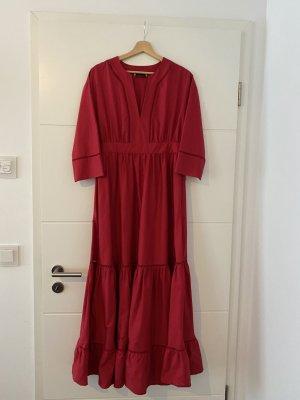 Twinset Tunika Kleid Pink