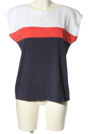 Twintip Basic Top mehrfarbig Casual-Look