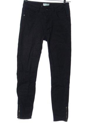 Twintip Slim Jeans schwarz Casual-Look