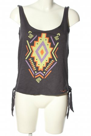 Twintip Cropped Top