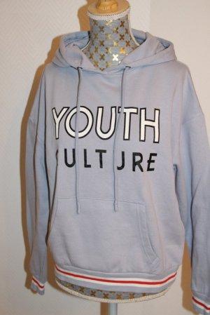 """Twintip Hoodie Kapuzenpulli """"Youth Culture"""" Gr. S"""