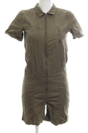 Twintip Jumpsuit khaki Casual-Look