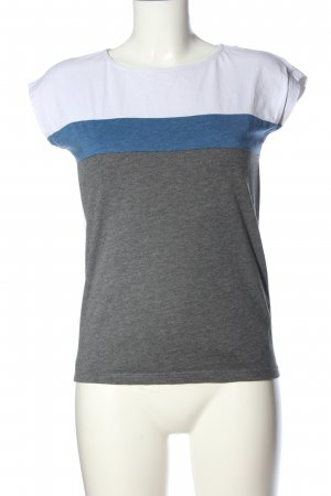 Twintip T-Shirt meliert Casual-Look