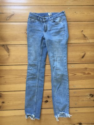 Twist & Tango Jeans slim fit azzurro