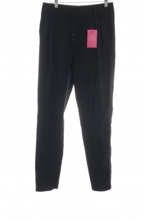 Twist & Tango High-Waist Hose schwarz Casual-Look