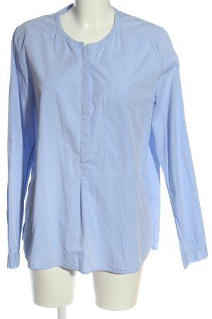Twist & Tango Camicia a maniche lunghe blu stile casual