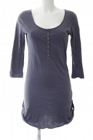 Twist & Tango Shirtkleid blau Casual-Look