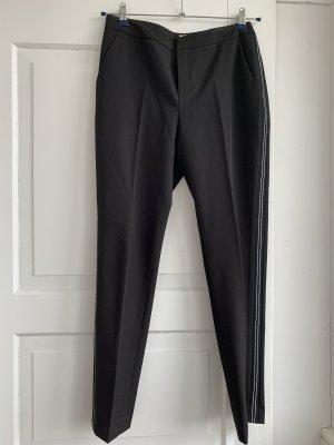Twist & Tango Jersey Pants black polyester