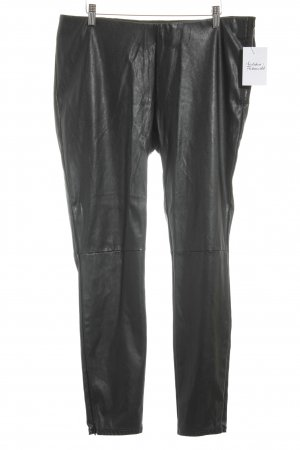 Twist & Tango Stretchhose schwarz Casual-Look