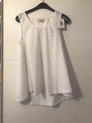U.S Polo ASSN. Bluse M neu