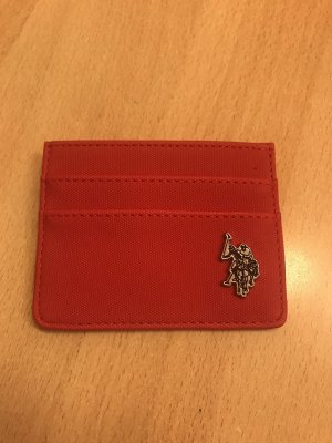 U.S. Polo ASSn - Geldbörse/Kartenhalter