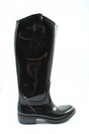 U.s. polo assn. Wellies black casual look