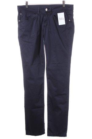 U.s. polo assn. Pantalone blu scuro stile classico