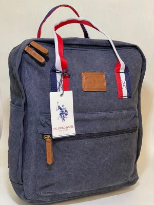 U .S. Polo Assn Houston Damen Rucksack Top Angebot